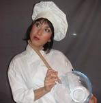 Stéphanie Sempol, chef cuisinière à domicile et blogueuse