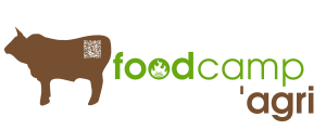 Logo FoodCamp'Agri